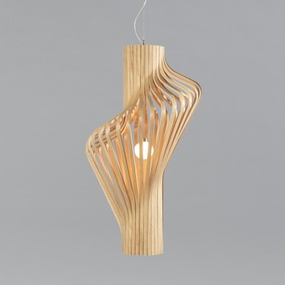Northern Lighting Diva Pendant Light