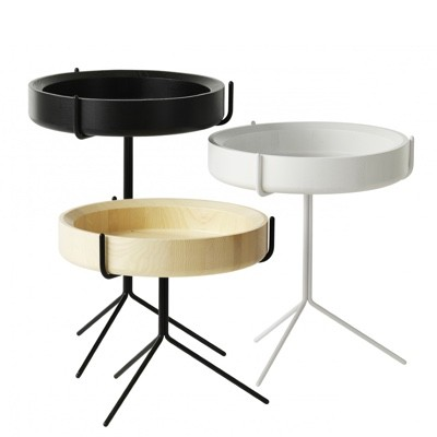 Swedese Drum Table