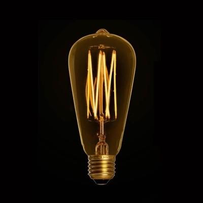 Danlamp Edison LED