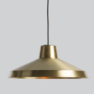 Northern Evergreen Pendant Light
