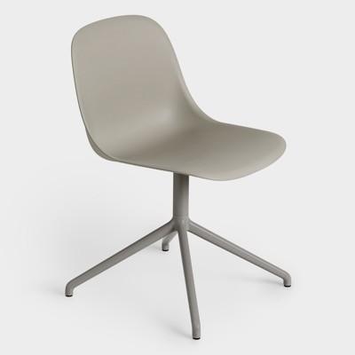 Muuto Fiber Side Chair Swivel Base