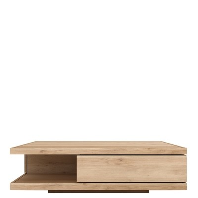 Ethnicraft Flat Coffee Table