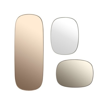 Muuto Framed Mirror