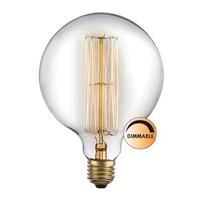Globen Edison Bulb 125mm