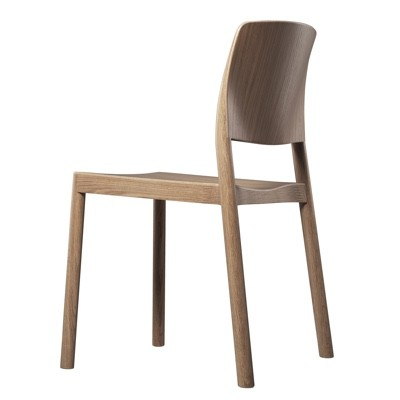 Swedese Grace Chair Staffan Holm