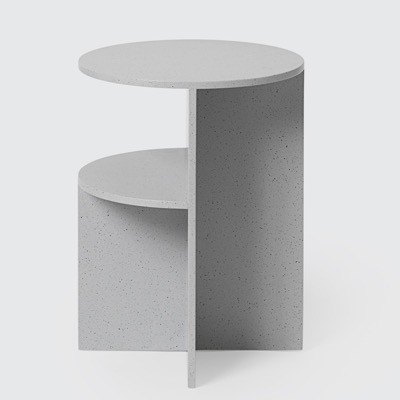 Muuto Halves Coffee Table