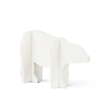 Design Ideas Hudson Polar Bear 8pk