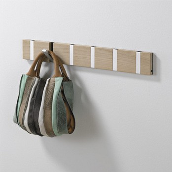 Loca Knax Coat Hook