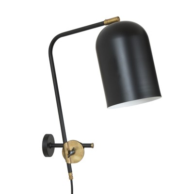 Konsthantverk Knekt Wall Light