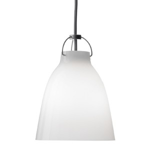 Lightyears Caravaggio Opal Pendant Light