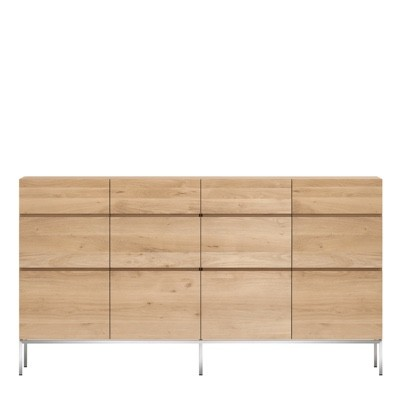 Ethnicraft Ligna High Sideboard