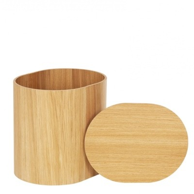 Swedese Log Storage Table