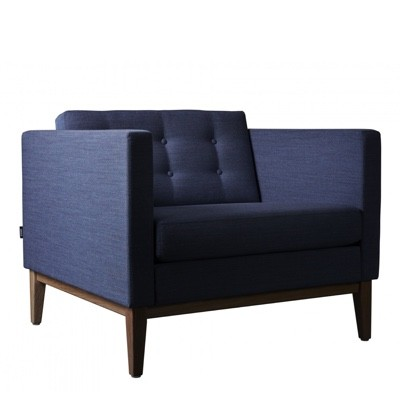 Swedese Madison Easy Chair