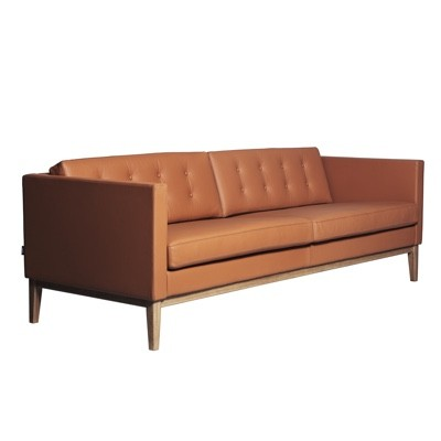 Swedese Madison 3 seater Sofa