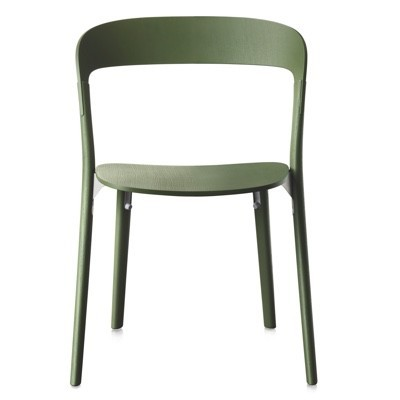 Magis Pila Chair Ex Display-Ash