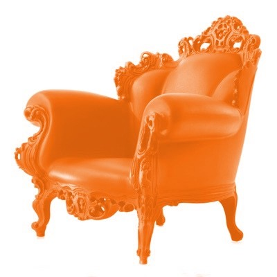Magis Proust Chair-Orange-Clearance