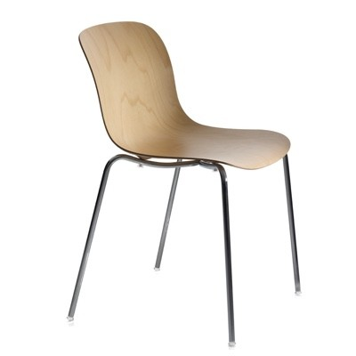 Magis Troy Wood Chair