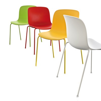 Magis Troy Polypropylene Chair