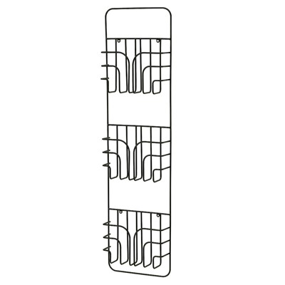 Maze Now Magazine Rack