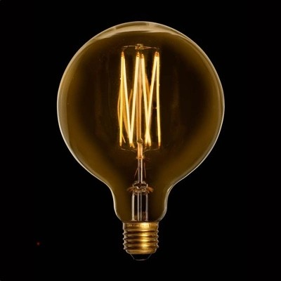 Dan Lamp Mega Edison LED