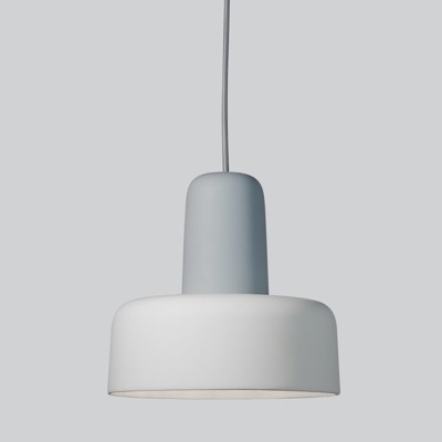 Northern Lighting Meld Pendant-Dusty Blue