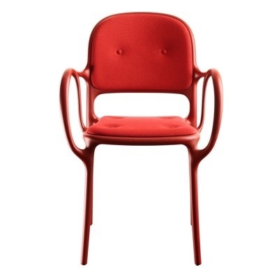 Magis Milá Upholstered Chair