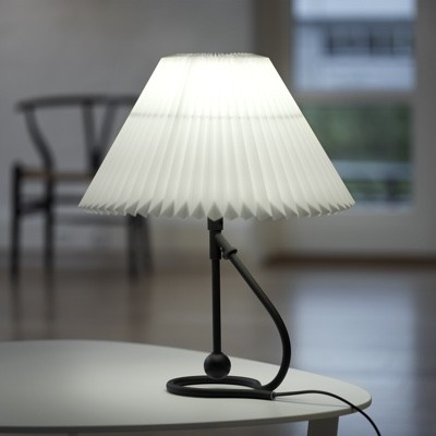 Le Klint 306 Table and Wall Light