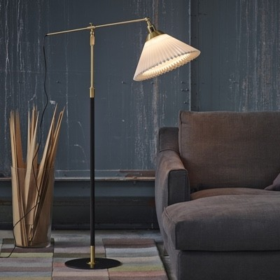 Le Klint 349 Floor Light