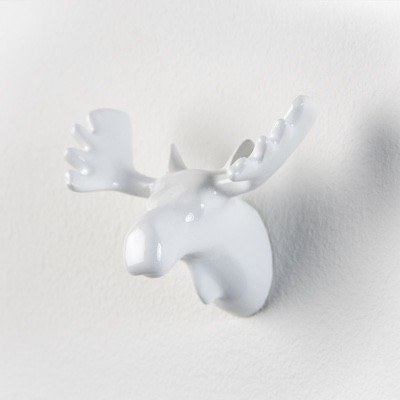 Capventure Moose Coat Hook
