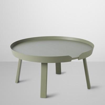 Muuto Around Large Coffee Table