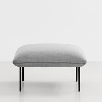 Woud Nakki Foot Stool