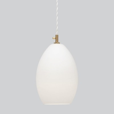Northern Unika Pendant Light Opal