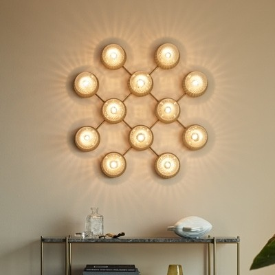 Nuura Liila 12 Wall Light