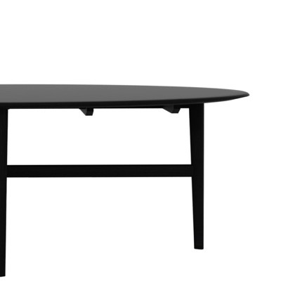 Ethnicraft Ellipse Dining Table