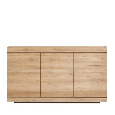 Ethnicraft Burger Sideboard