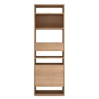 Ethnicraft Nordic Book Rack