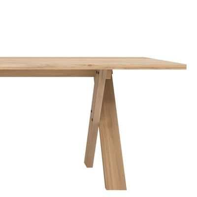 Ethnicraft Pettersson Dining Table
