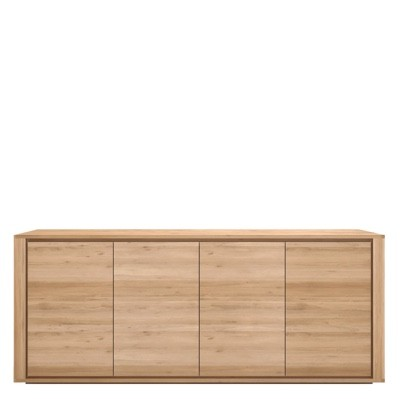 Ethnicraft Shadow Sideboard