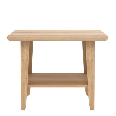 Ethnicraft Simple Side Table