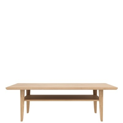 Ethnicraft Simple Coffee Table