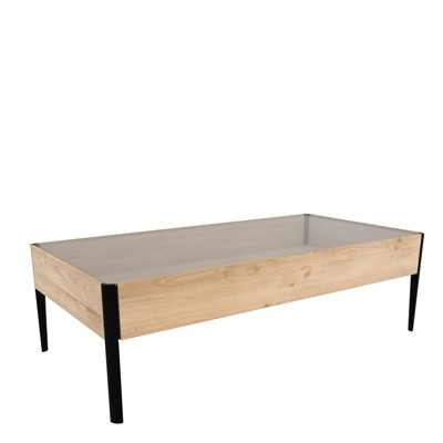 Ethnicraft Window Coffee Table
