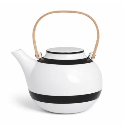 Kahler Omaggio Teapot