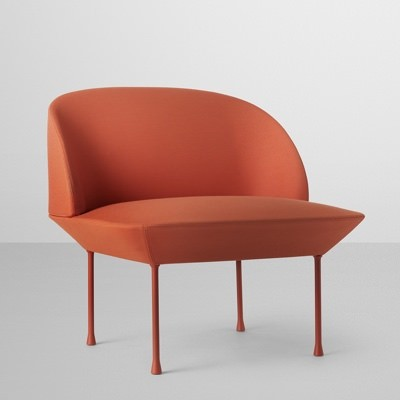 Muuto Oslo Easy Chair