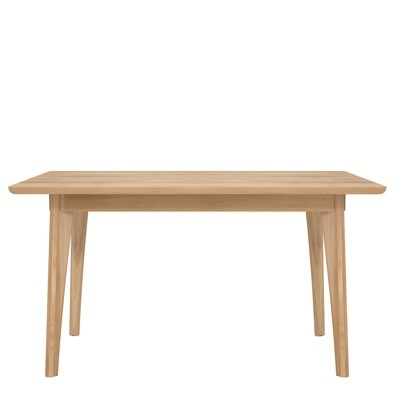 Ethnicraft Osso Extendable Dining Table