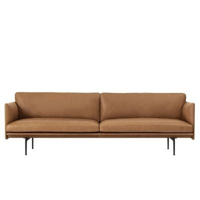 Muuto Outline 3 Seater Sofa