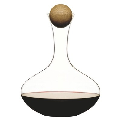 Sagaform Oval Wine Carafe