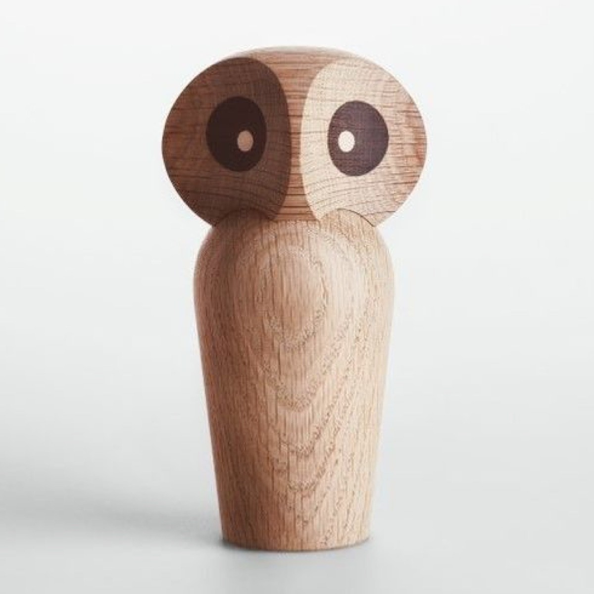 Architect Made Owl