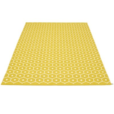 Pappelina Honey Rug