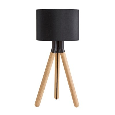 Darø Paso Wood Table Light