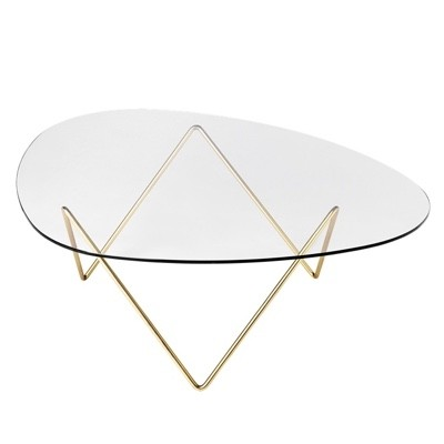 Gubi Pedrera Coffee Table